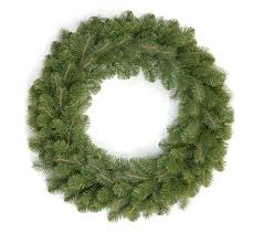 2ft bayberry spruce feel real artificial wreath