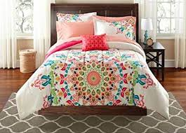 blue and orange bedding pink and green bedding sets ease bedding with style