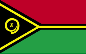 Flag Black Red Yellow Vanuatu Flag Date Of Adoption Vanuatu Flag Description And Image