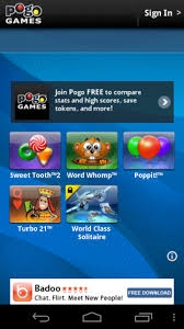 pogo games for android download