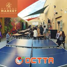 los angeles table tennis club the home for octta s tournaments announcements and achievements
