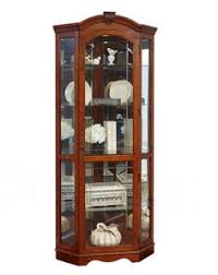 curved corner curio cabinet auberge iii curved corner curio cabinet in black by philip reinisch