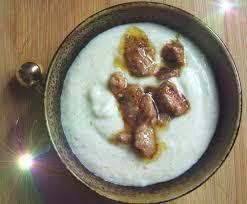 cuisiner les topinambours a la poele dans mon assiette velouté de topinambour vanillé foie gras poêlé