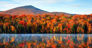 Vermont scenery images Perfect fall foliage drives for taking in the scenery jpg