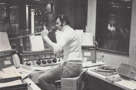 Radio Bob Fm Radio Pro Bob Craig 50 Years On The Air And Counting Wrti