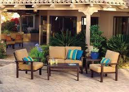 Deep Seat Outdoor Furniture by 181 Best Outdoor Furniture Styles U0026 Trends Images On Pinterest
