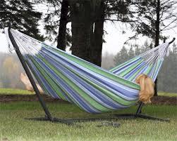 my favorite free standing hammock review
