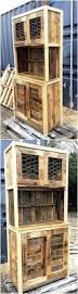 Storage Furniture For Kitchen Best 25 Rustic Storage Cabinets Ideas On Pinterest Diy Cabinet