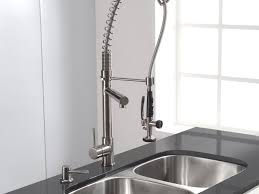 kitchen sink colony soft pull down kitchen faucet new kitchen