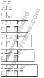 Example Floor Plans Mobile Homes Floorplans Self Build Timber Frame