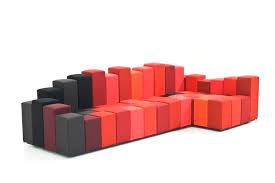 canap modulable design canapé modulable design original en tissu par arad do lo