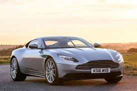 aston martin db11 aston martin db11 first of 7 new models over next 7 years
