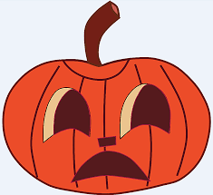 pumpkin writing paper template 2 377 free pumpkin clip art and images