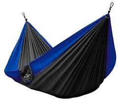 5 things you must know when choosing a camping hammock outdoor