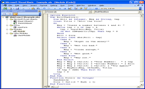 visual basic for loop vba for financial professionals vb syntax