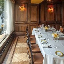 felidia private dining opentable