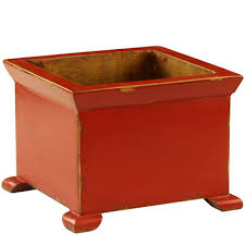 Planter With Legs by Antique Revival Antique Revival French Wood Planter Box U0026 Reviews
