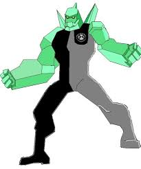 108 ben 10 original force ultimate omniverse aliens