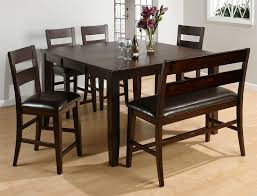Choosing Kitchen Table Bench - Dining room sets with benches