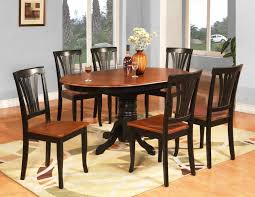 Modern Oval Kitchen Table Designs - Oval kitchen table