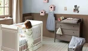 chambre bebe taupe couleur mur chambre enfant chambre enfant taupe rideau rideau
