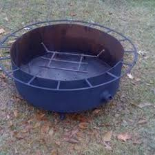 Propane Tank Firepit Pit Picture Ideas Propane Tank Firepit Strong Handle Wide