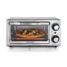 Commercial Sandwich Toaster Oven Hamilton Beach Stainless Steel Toaster Oven 31138
