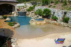 How To Make A Lazy River In Your Backyard 25 Of The Most Amazing Pools In Texas Intheswim Pool Blog