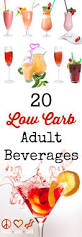 best 25 low carb cocktails ideas on pinterest alcoholic drinks