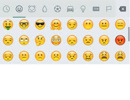 new emoji for android whatsapp 2 12 453 brings 100 new emoji android 6 permissions to
