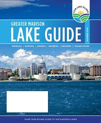 greater madison lake guide by clean lakes alliance issuu