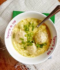 how to upgrade eggdrop egg drop matzo ball soup what jew wanna eat