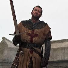solomon kane u0027s james purefoy discusses new medieval siege movie