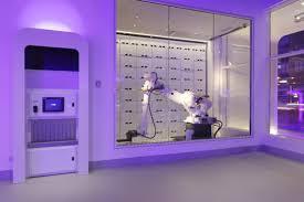 top ten hi tech hotels huffpost uk