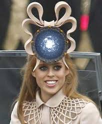 Princess Beatrice Hat Meme - image 119587 princess beatrice royal wedding hat know your meme