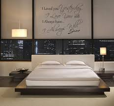 Bedroom Wall Stickers Sayings Bob Marley Quote Wall Decal Decor Love Life Words Large Nice