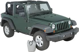 grey jeep wrangler 2 door vertically driven products 501162 full monty cab cover with half