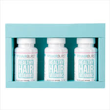 reviews from hair burst hairburst 3 x 60 capsules holland barrett