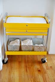 changing table with wheels best 25 industrial changing tables ideas on pinterest how house