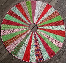 delightful decoration pattern for tree skirt free
