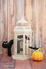 Cheap Halloween Decorations Cheap Halloween Decorations Easy Bat Aviary Onecreativemommy Com