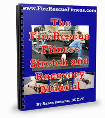 firefighter fitness workout start here