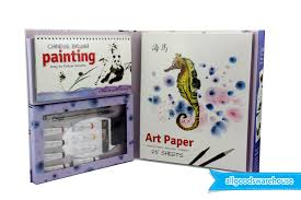 chinese brush painting for young artists fun educational kids art