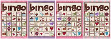 valentines bingo free printable valentines bingo happy money saver