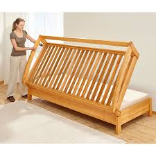 Wooden Sofa Furniture Design For Hall Hall Fine Furniture Wood Frame Pull Out Sofa Bed Recliner To Sit