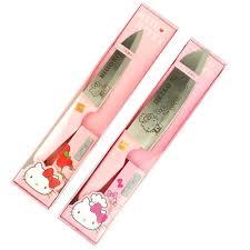 pink kitchen knives u2013 the fembassy
