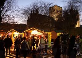 st albans christmas market opens this week christmas herts