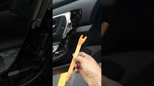 nissan altima 2016 mirror how to remove door panel and replace side mirror 2015 nissan