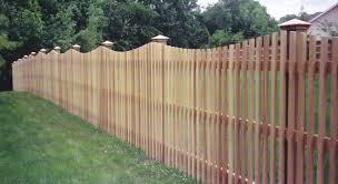 Backyard Fence Backyardsolutionsinc Custom Fences