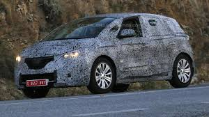 renault scenic 2015 2016 renault scenic rumored for geneva debut